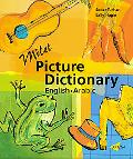 Milet Picture Dictionary English-Arabic