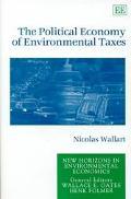 Political Economy of Environmental Taxes