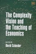 Complexity Vision and the Teaching of Economics