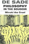 Philosophy In The Boudoir Minski The Cruel