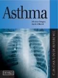 Asthma : Clinician's Desk Reference