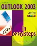 Outlook 2003 in Easy Steps