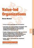 Value-Led Organizations