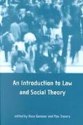 Introduction to Law and Social Theory