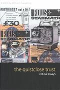 Quistclose Trust Critical Essays