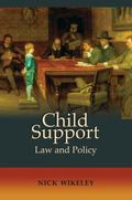 Child Support Law And Policy