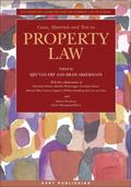 Property Law: Ius Commune Casebooks for a Common Law of Europe (Ius Commune Casebooks for th...