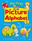 My First Picture Alphabet (Award My First Books)