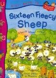 Sixteen Fleecy Sheep (Start Reading)