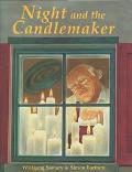 Night and the Candlemaker - Wolfgang Somary - Hardcover