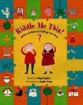Riddle Me This! Riddles and Stories to Challenge Your Mind