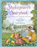 Shakespeare's Storybook Folk Tales That Inspired the Bard
