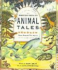 Barefoot Book of Animal Tales From Around the World