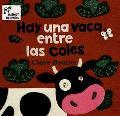 Hay Una Vaca Entre Las Coles / There's a Cow in the Cabbage Patch