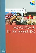 Travellers Moscow & St Petersburg