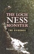 Loch Ness Monster The Evidence