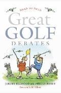 Head to Head : Great Golf Debates