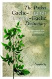 The Pocket Gaelic-English/ English-Gaelic Dictionary