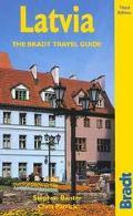 Bradt Travel Guide Latvia