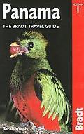 Bradt Panama Travel Guide