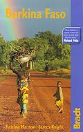 Burkina Faso The Bradt Travel Guide