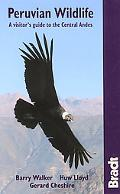 Peruvian Wildlife A Visitor's Guide to the High Andes