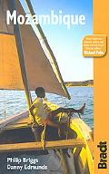 Bradt Travel Guide Mozambique