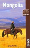 Bradt Guide: Mongolia