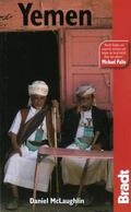 Bradt Travel Guide Yemen