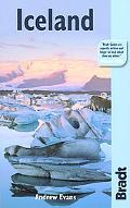Bradt Travel Guide Iceland