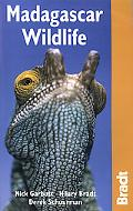 Bradt Travel Guide: Madagascar Wildlife 3rd