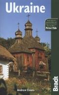 Ukraine, 3rd (Bradt Travel Guide Ukraine)