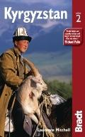 Kyrgyzstan/2 Bradt