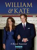 William & Kate: A Royal Souvenir (Pitkin Royal Souvenir)