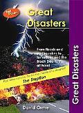 Great Disasters (Trailblazers)
