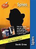 Spies (Trailblazers)