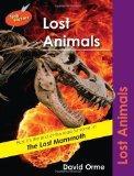 LOST ANIMALS: V. 8 (TRAILBLAZERS)