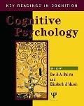 Cognitive Psychology Key Readings