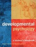 The Resource Library: Developmental Psychology: A Student's Handbook