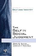 Self In Social Judgment