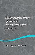 Quantified Process Approach to Neuropsychological Assessment