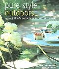 Pure Style Outdoors Accessible Ideas For Making The Most Of Your Outdoor Space