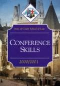 Conference Skills, 2000-2001
