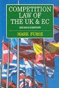 Competition Law of the UK and EC