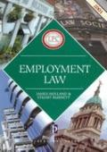 Employment Law (New Horizons in International Business)