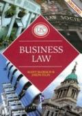 Business Law, 2001-2002