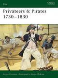 Privateers & Pirates 1730-1830