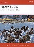 Tarawa 1943 The Turning of the Tide
