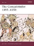 Conquistador 1492-1550