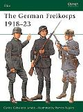 German Freikorps 1918-23